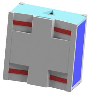 ConstantQ(tm) Model H